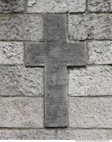 Photo Texture of Cross