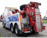 Photo Reference of Tow Truck