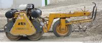 Photo References of Road Roller