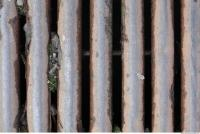 Photo Textures of Metal Bars