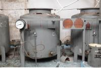 Photo Reference of Compressed Air Tank