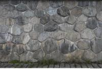 Photo Texture of Wall Stone 0018