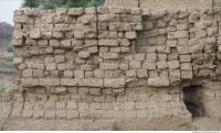 Photo Texture of Wall Brick 0012