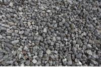 Photo Texture of Gravel 0009