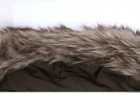 Photo Texture of Fabric Fur 0002