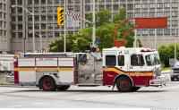 photo reference of fire truck 0001