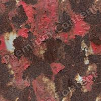 photo texture of rust seamless 0001