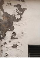 photo texture of wall plaster paint peeling 0001