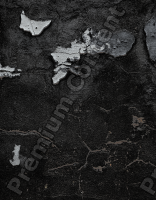 photo texture of crack decal 0003