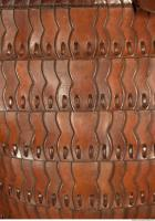 photo texture of leather  0004