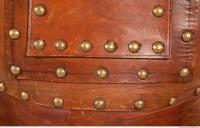 photo texture of studded leather  0004