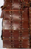 photo texture of studded leather  0005