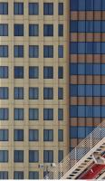 photo texture of building highrise 0009