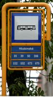 bus stop 0002