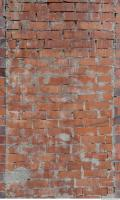 wall plastered brick 0002