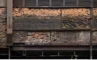 wall bricks damaged 0003