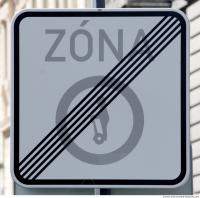 pedestrians traffic signs 0002