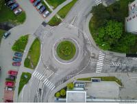 roundabout road 0002