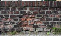 wall bricks damaged 0004