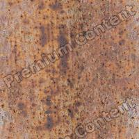 seamless metal rusty 0006