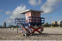building lifeguard kiosk 0002