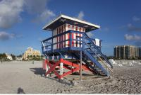building lifeguard kiosk 0004