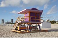 building lifeguard kiosk 0011