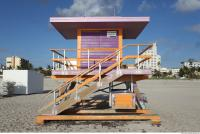 building lifeguard kiosk 0012