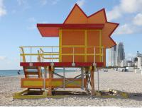 building lifeguard kiosk 0018