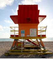 building lifeguard kiosk 0019