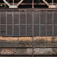 Photo of Mixed Industrial Textures