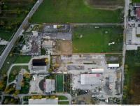 industrial grounds from above 0003
