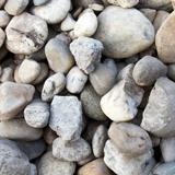 Cobble Gravel